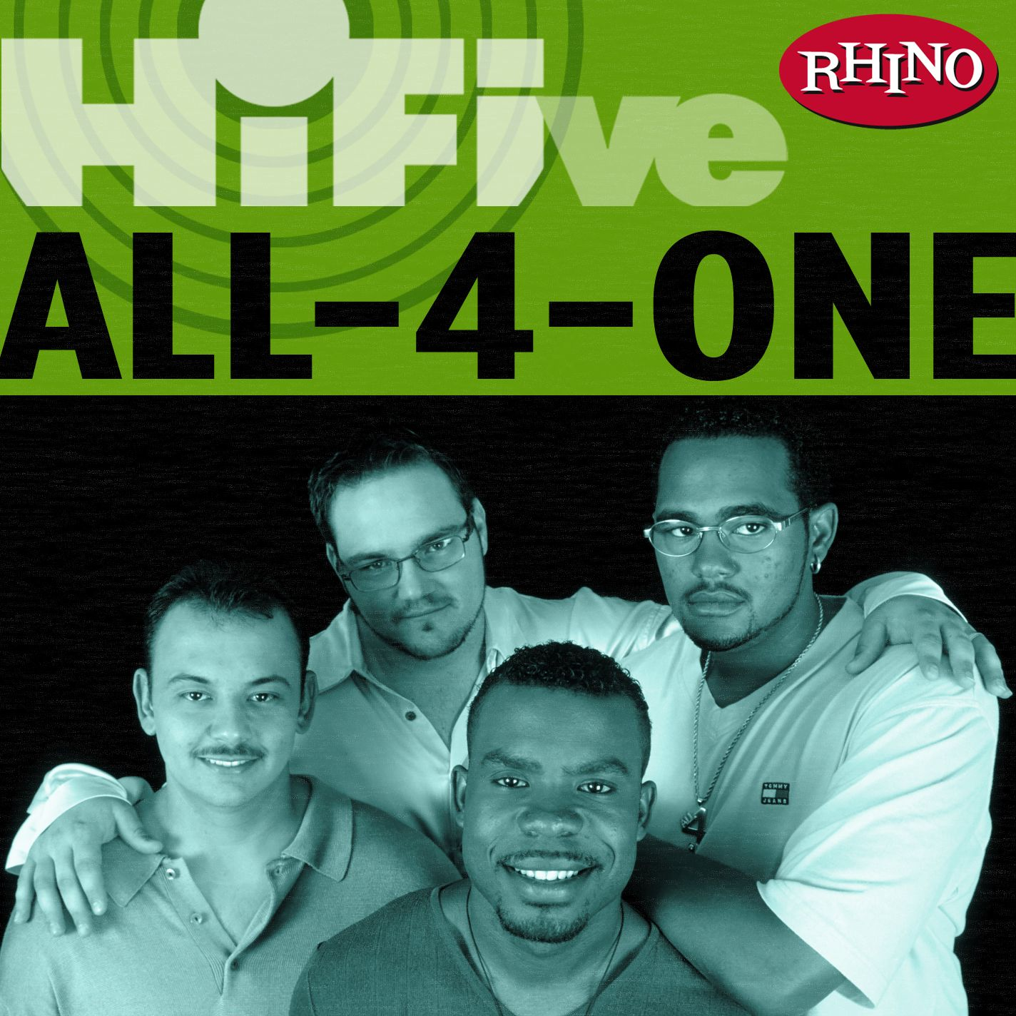 Biography all 4 one