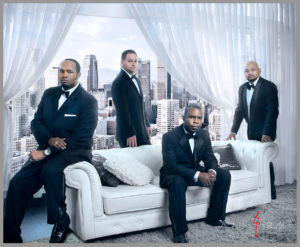 BIOGRAPHY - All-4-One