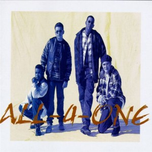 1. All-4-One
