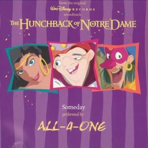 1. Hunchback Of Notre Dame