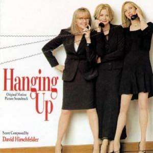 10. Hanging up