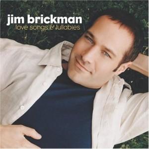 11. Jim Brickman Love Songs and Lullabies