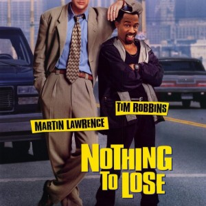 12. Nothing To Lose