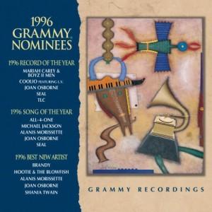 15. Grammy Nominees