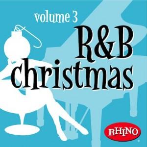 16 R&B Christmas