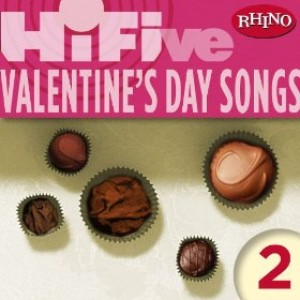 18. Hi FIve Valentines Day Songs