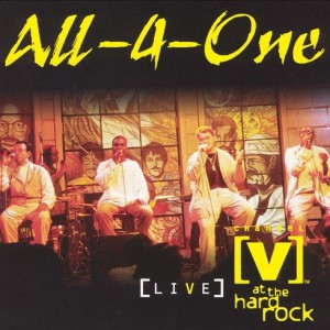 4. Live At The Hard Rock